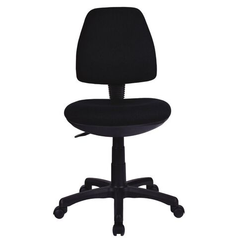 Workspace Ergo 1 Lever Task Chair Black