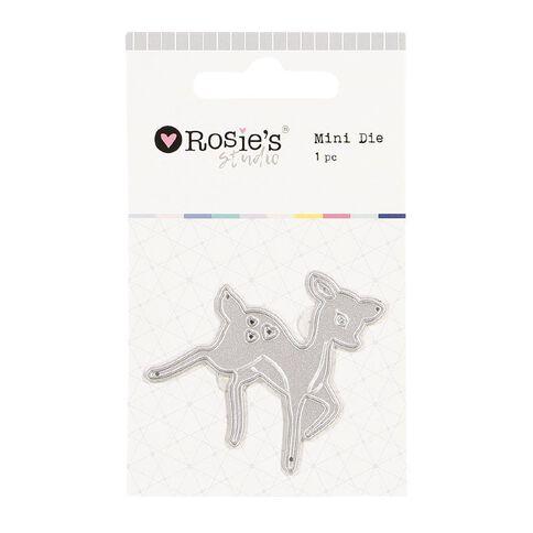 Rosie's Studio Mini Die 12 Assorted Designs