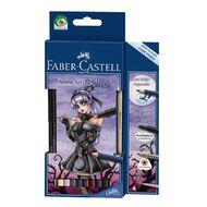 Faber-Castell Anime Art Gothic