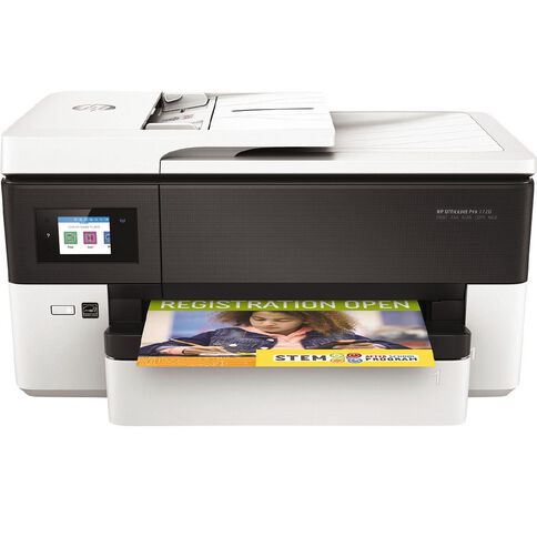 HP OfficeJet Pro 7720 All-in-One Printer A3