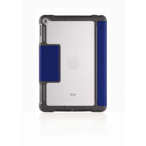 Stm Dux Case For iPad Mini 4 Blue