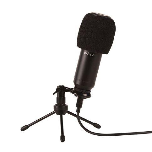 Tech.Inc Streaming USB Microphone