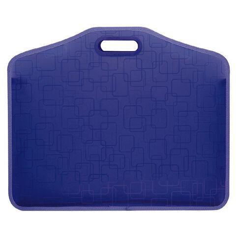 U-Do Art Case Purple
