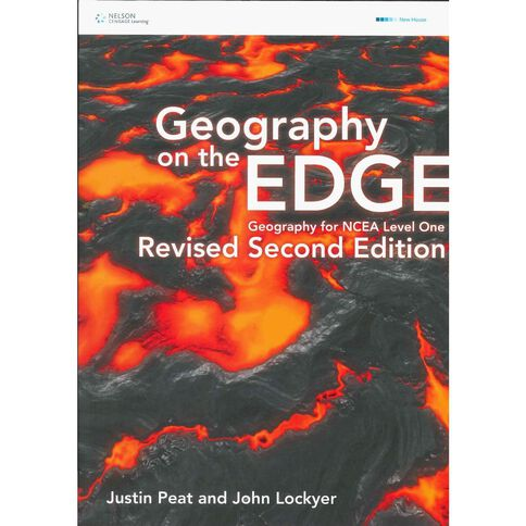 Ncea Year 11 Geography On The Edge