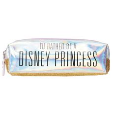 Disney Classics Back to Campus Barrel Pencil Case