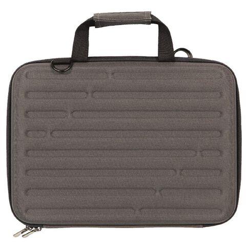 Tech.Inc 14.1 inch Hard-Shell Notebook Case Grey Grey
