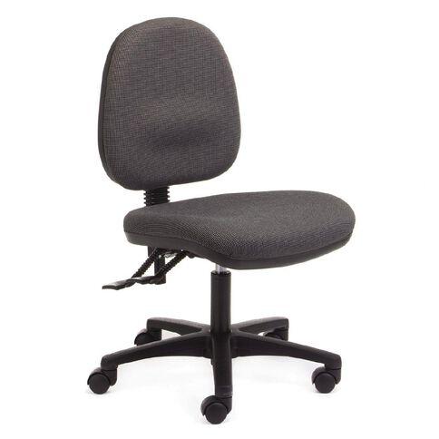 Chair Solutions Aspen Midback Chair Ranger Clarity