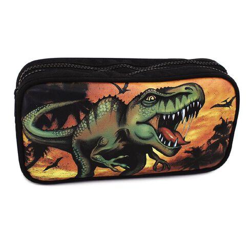 Pencil Case Jurassic T Rex