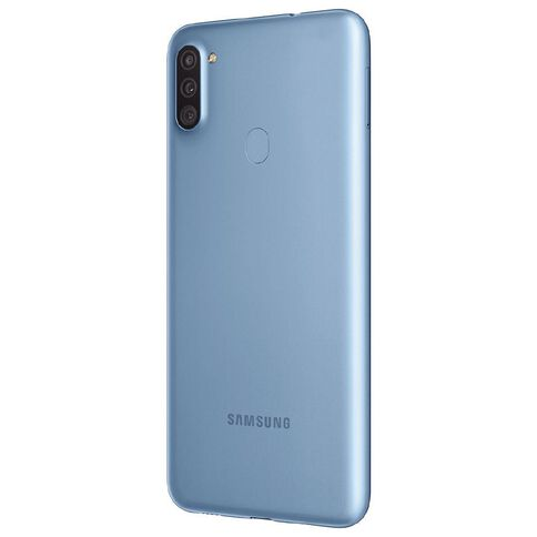 2degrees Samsung Galaxy A11 32GB Blue