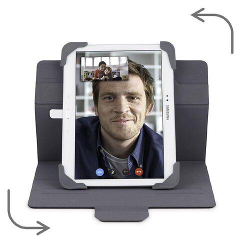 Targus Pro-Tek 9-10IN Rotating for Samsung Tab AES2 & Universal Black