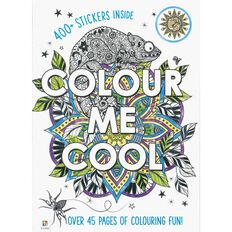Colour Me Cool