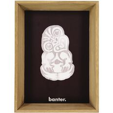 Banter Kiwiana Photo Frame 5 x 7