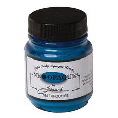 Jacquard Neopaque 66.54ml Turquoise