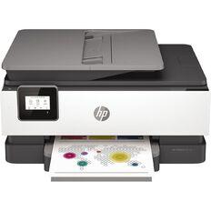 HP OfficeJet 8010E AP OOV All-in-One Printer White