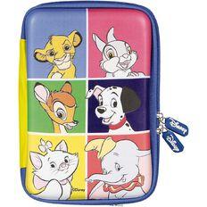 Disney Classics Filled Pencil Case