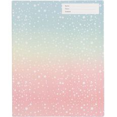 WS Book Sleeve Rainbow 1B5