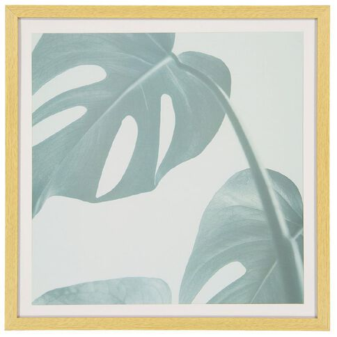 Uniti Soft Pop A Framed Art 50 x 50 cm