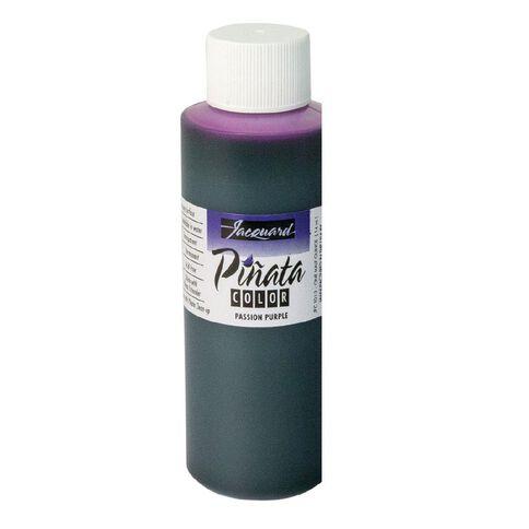 Jacquard Pinata Alcohol Ink 118.29ml Passion Purple