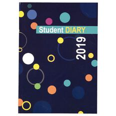 Impact Diary 2019 Student A5