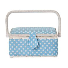 Sewing Storage Basket Assorted