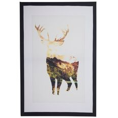 Banter Void Canvas Deer