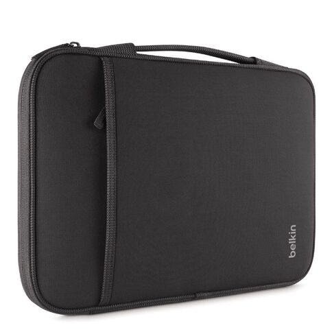 Belkin Sleeve For Chromebooks & Other 11 Devices Black