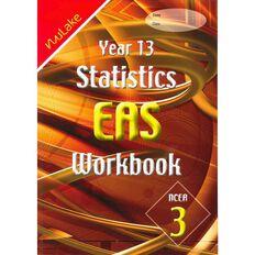 NCEA Year 13 Nulake Statistics EAS Workbook