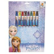 Frozen Poster Art Set