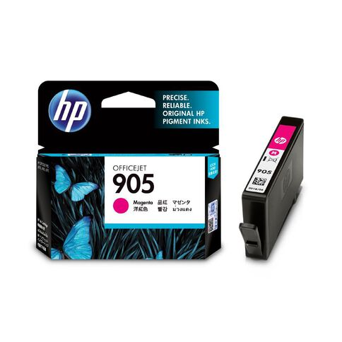 HP Ink 905 Magenta (315 Pages)