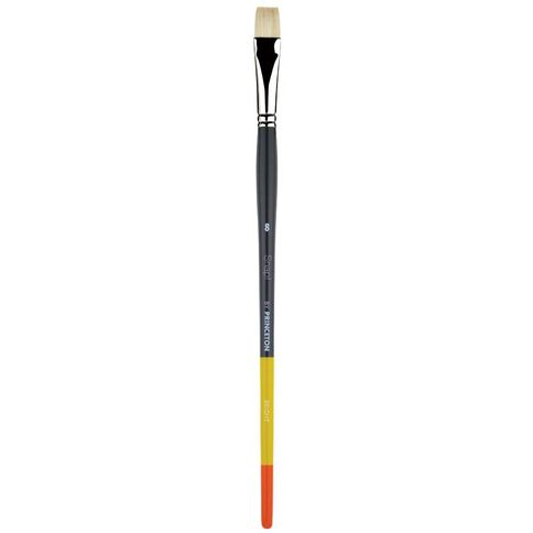 Princeton Snap Lh Bristle Bright 8 Multi-Coloured