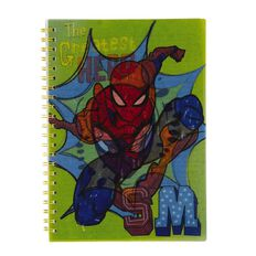 Spider-Man Notebook The Greatest Hero SM A4