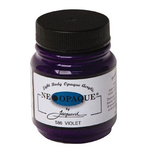 Jacquard Neopaque 66.54ml Violet