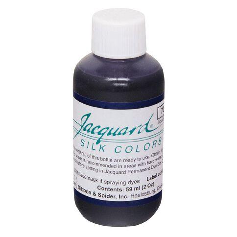 Jacquard Silk Green Label Dye 59.15ml Royal Blue