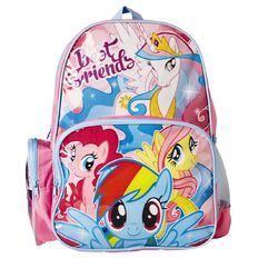 My Little Pony Entry Backpack