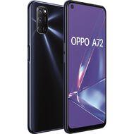 OPPO A72 128GB 4G Twilight Black