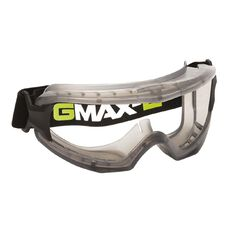 Esko Gmax-E Impact Eye Protection Vented Goggle