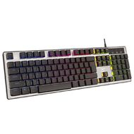 Gamenote RGB Membrane Keyboard KB938L