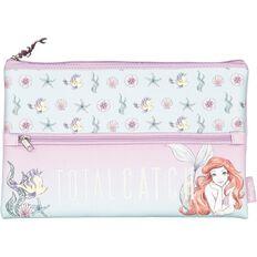 Disney Ariel Neoprene Pencil Case