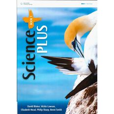 Year 9 Science Plus Book 1