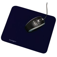 Kensington Mouse Pad Anti-Static Blue