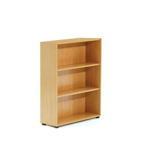 Ergoplan Bookcase 1200 Tawa