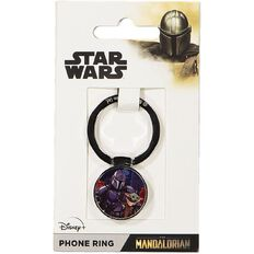 Star Wars Mandalorian Phone Ring