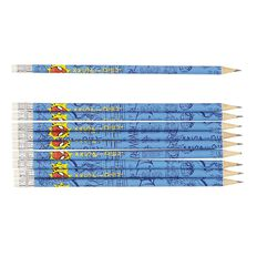 Spider-Man Pencils 10 Pack