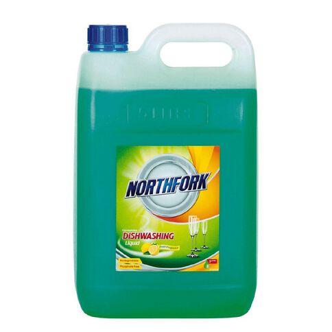 Northfork Dishwashing Liquid 5L