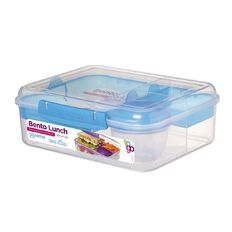 Sistema To Go Bento Box 1.65L Assorted