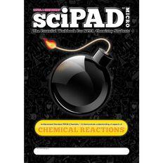 Ncea Year 11 Scipad Chemistry 1.5