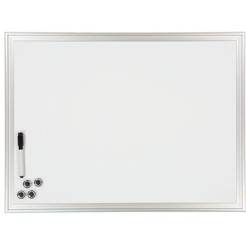 Impact Magnetic Whiteboard 450 x 600mm