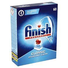 Finish Powerball Classic Regular 60 tablets
