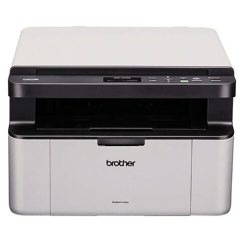 Brother DCP1610W Mono Laser Multifunction