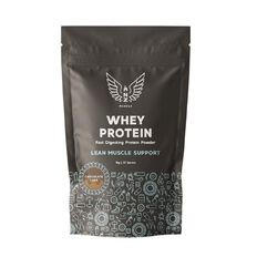 NZ Muscle Whey Protein Chocolate Cake 1Kg